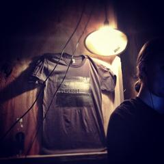 BLACKOUT:elements 2013 T-Shirt